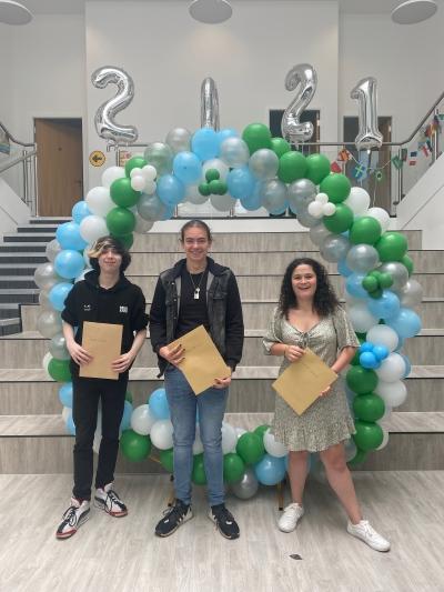 Career Programme Celebrations 2021