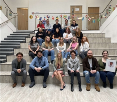 Year 13 Farewell Student Blog